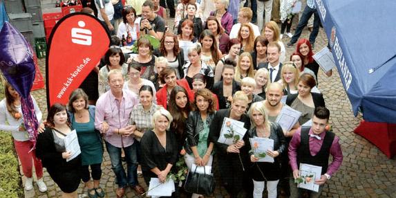 Presse 2014: Hoffest